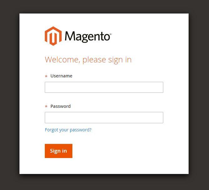 手把手教你搭建高大上的外贸B2C自建站(三) 一键快速安装Magento最新版 搭建自建站原来如此简单 13