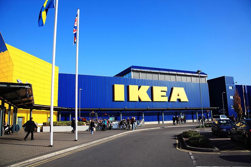 来自北欧5国之一 瑞典的小众电商平台tradera的开店经验分享 4