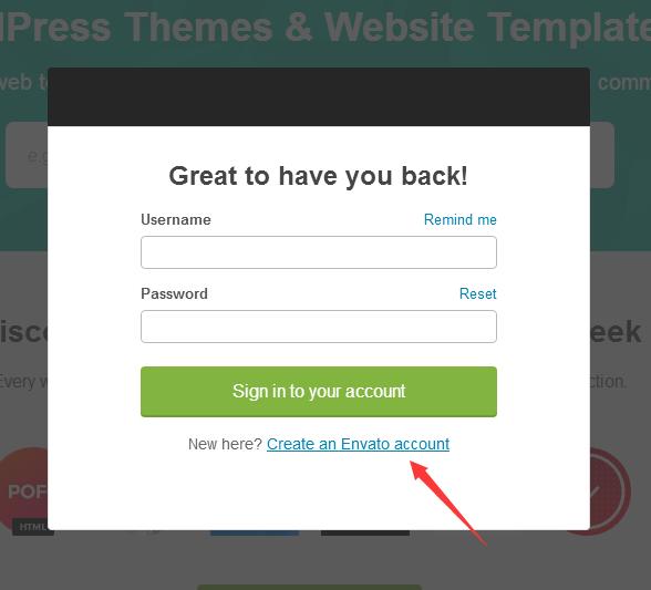 手把手教你搭建高大上的外贸B2C自建站(四) 教你如何在Themeforest上购买适合独立自建站的Magento模板 3