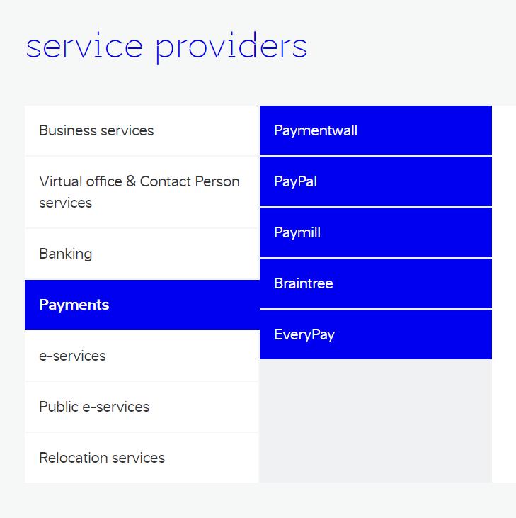 跨境电商卖家巧妙应对欧盟VAT新政 爱沙尼亚电子居民计划助力拓展欧盟市场 22
