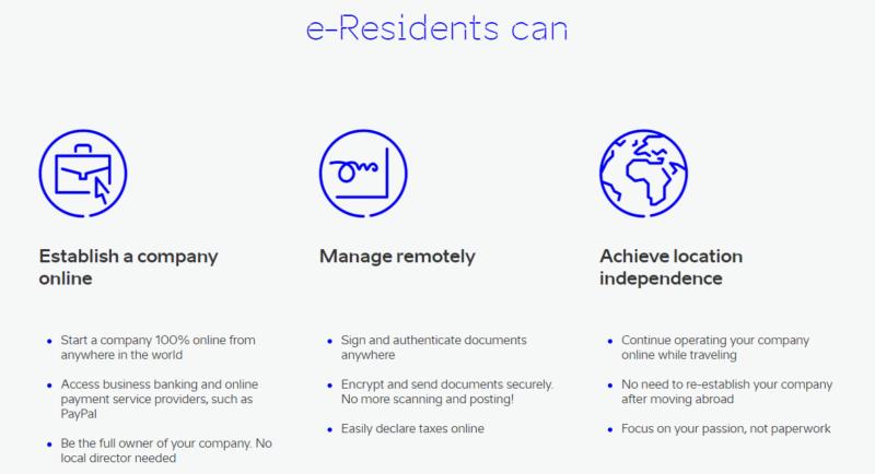 跨境电商卖家巧妙应对欧盟VAT新政 爱沙尼亚电子居民计划助力拓展欧盟市场 13