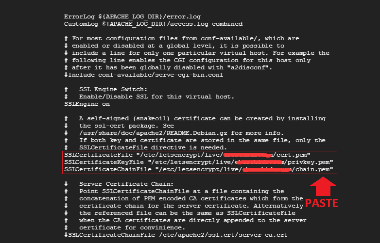 Magento跨境电商独立站运营系列教程(五) 一步到位 谷歌云平台为magento自建站部署SSL安全证书 29