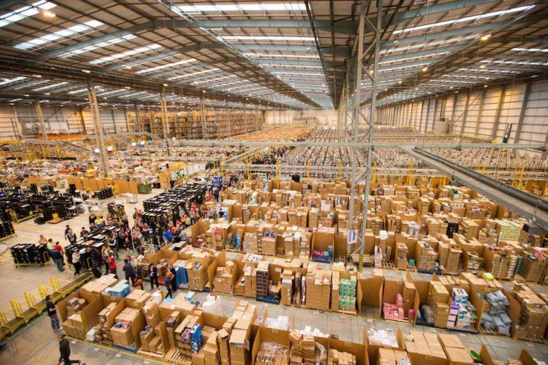 晨飞博客文章导读:新卖家如何快速读懂跨境电商行业 12