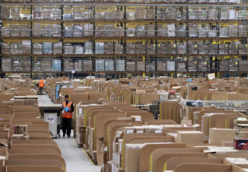 跨境电商从亚马逊开店开始 3