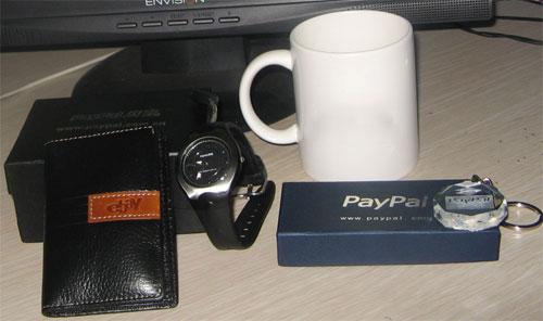 "PayPal还是10年前的""PayPal""么?聊一聊中国跨境电商卖家眼中的跨境收款工具-PayPal 2"