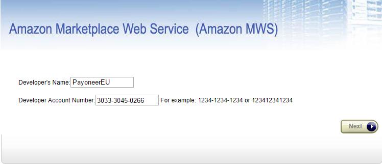 警惕跨境电商服务商的MWS授权风险 告诉你哪些服务商的授权方式违反了亚马逊政策条款 12