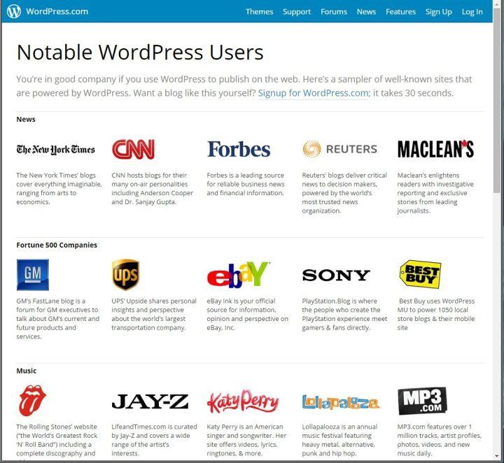 像晨飞博客一样用wordpress开始你的知识分享 只需六步教你如何用wordpress快速搭建个人博客或企业网站 9