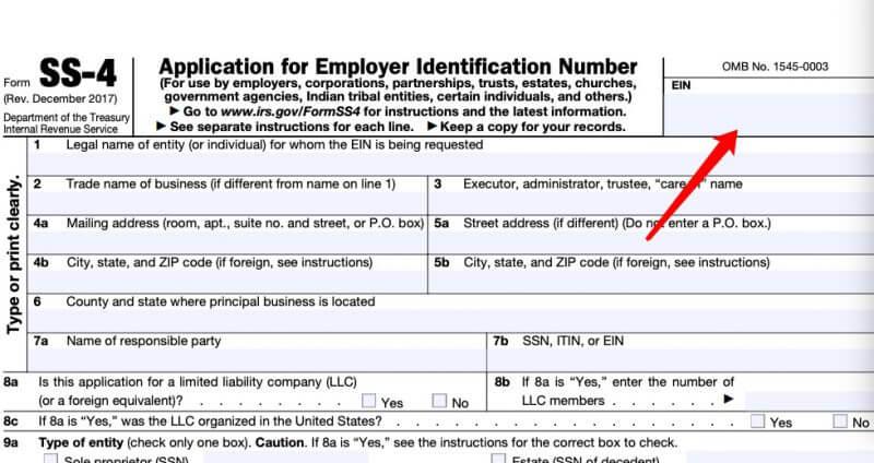 历时14天成功完成EIN税号申请 分享自己动手申请美国公司EIN雇主识别号(美国税号)的实际经历 26
