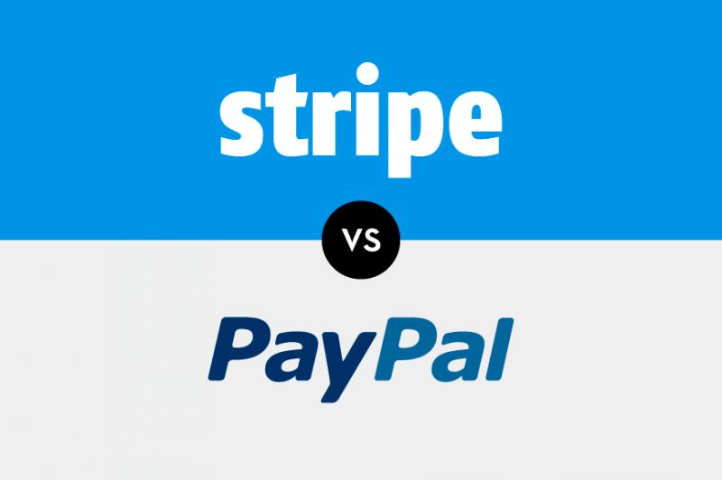 选择PayPal还是Stripe?全面解读跨境电商独立站2大收款工具的对比 24