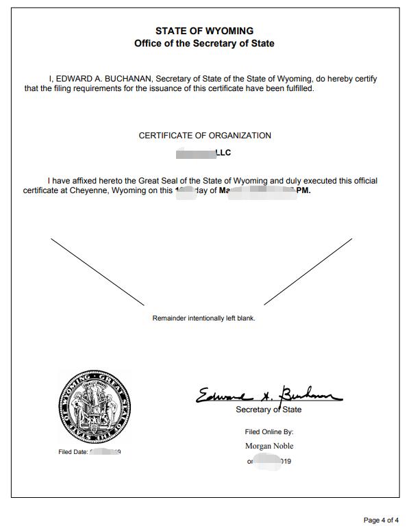 2021年美国公司注册与运营合规教程指南 74