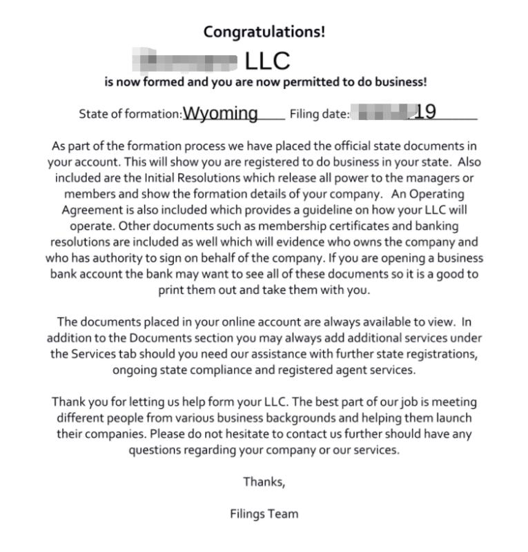 2021年美国公司注册与运营合规教程指南 73