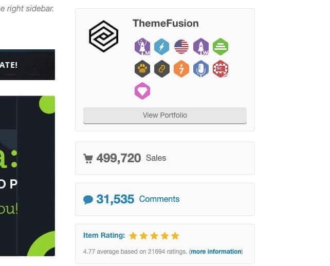 为何ThemeForest上一款售价60美元的网站模版可以卖出50万套?从商业模版看跨境电商独立自建站 2