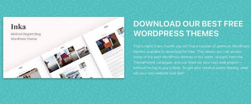 为何ThemeForest上一款售价60美元的网站模版可以卖出50万套?从商业模版看跨境电商独立自建站 9
