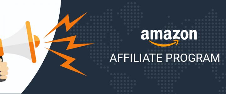 不做亚马逊卖家也能在亚马逊上赚得盆满钵满?解读低门槛低风险的亚马逊联盟项目Amazon Affiliate Program 64