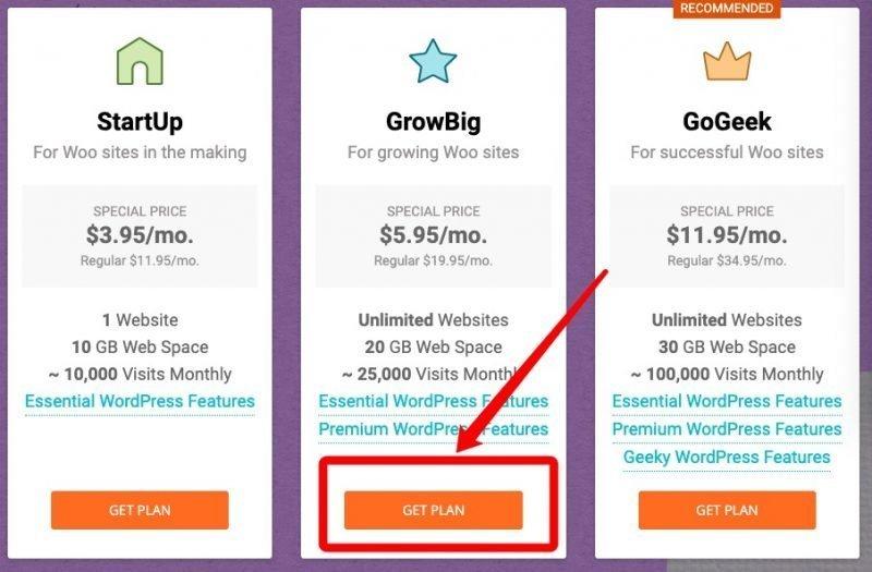 少花钱 把事情办好,一步一步 化繁为简。用WooCommerce在Siteground主机上搭建独立自建站完整教程 6