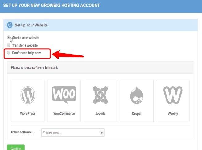 少花钱 把事情办好,一步一步 化繁为简。用WooCommerce在Siteground主机上搭建独立自建站完整教程 25