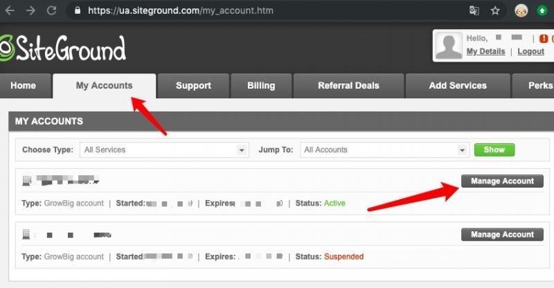 少花钱 把事情办好,一步一步 化繁为简。用WooCommerce在Siteground主机上搭建独立自建站完整教程 26