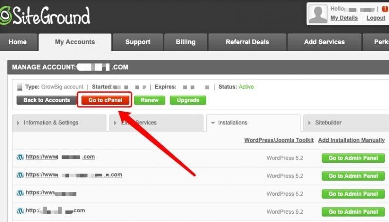 少花钱 把事情办好,一步一步 化繁为简。用WooCommerce在Siteground主机上搭建独立自建站完整教程 27