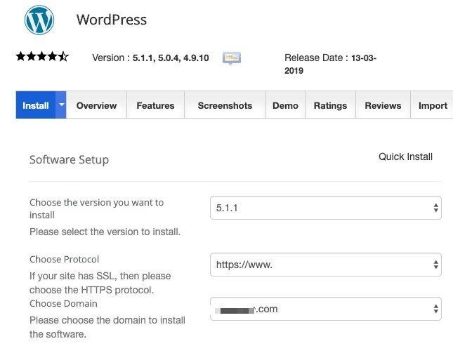 少花钱 把事情办好,一步一步 化繁为简。用WooCommerce在Siteground主机上搭建独立自建站完整教程 31