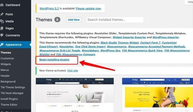 一步一步用WordPress搭建网站完整操作指南 44