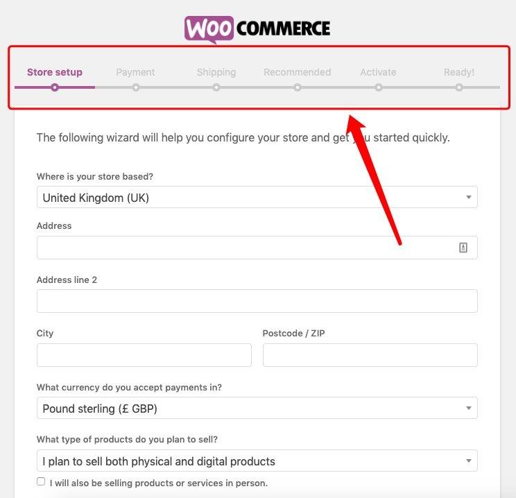 少花钱 把事情办好,一步一步 化繁为简。用WooCommerce在Siteground主机上搭建独立自建站完整教程 47