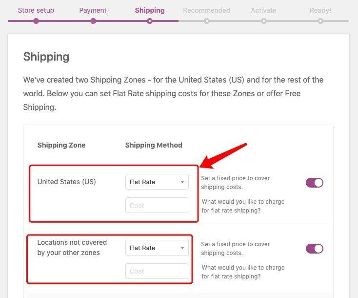 少花钱 把事情办好,一步一步 化繁为简。用WooCommerce在Siteground主机上搭建独立自建站完整教程 49