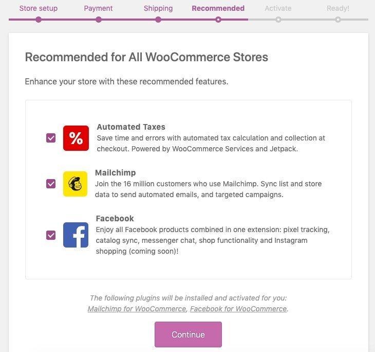 少花钱 把事情办好,一步一步 化繁为简。用WooCommerce在Siteground主机上搭建独立自建站完整教程 50
