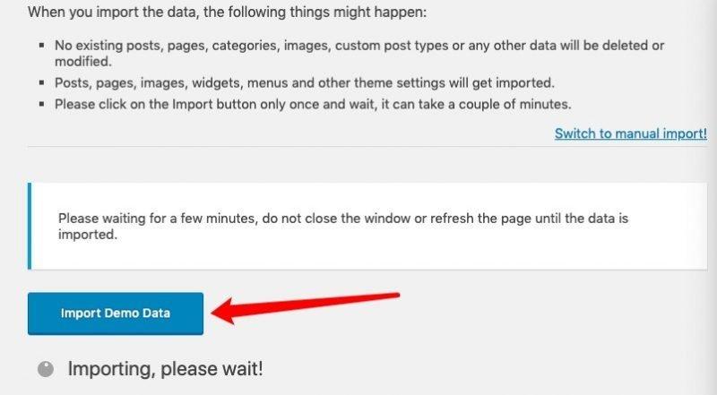 一步一步用WordPress搭建网站完整操作指南 54