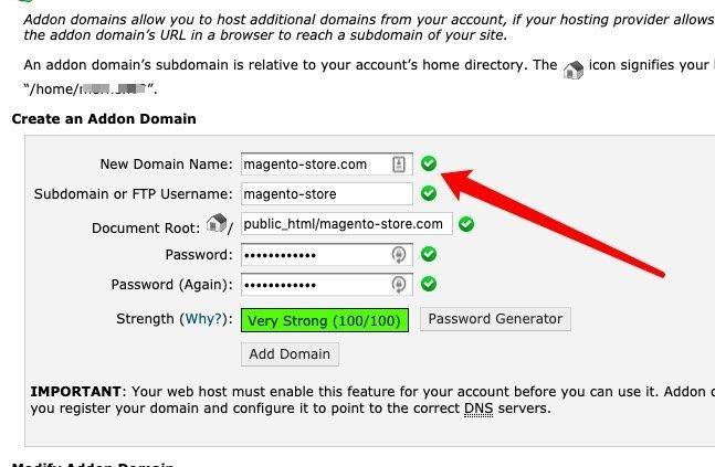 萝卜青菜各有所爱 一步一步在Siteground主机上搭建Magento独立自建站 8
