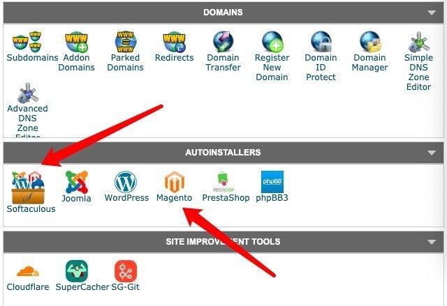 萝卜青菜各有所爱 一步一步在Siteground主机上搭建Magento独立自建站 14