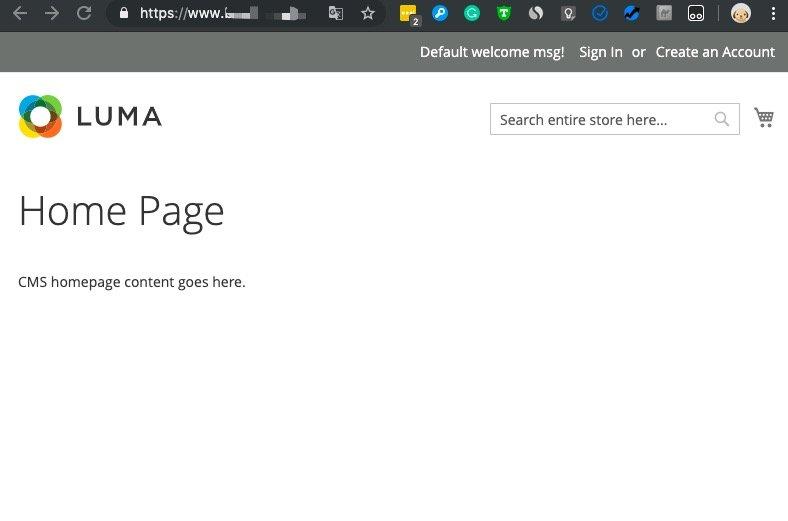 萝卜青菜各有所爱 一步一步在Siteground主机上搭建Magento独立自建站 19