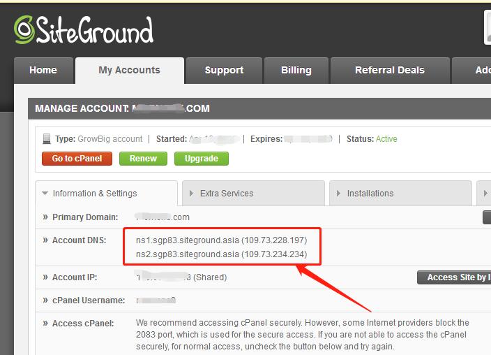 少花钱 把事情办好,一步一步 化繁为简。用WooCommerce在Siteground主机上搭建独立自建站完整教程 11