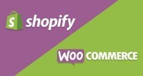 Shopify与WooCommerce比较,哪一种是更好的独立自建站搭建方式?