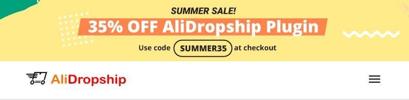 WordPress搭配WooCommerce和AliDropship插件制作网站开展Dropshipping代发货业务 41