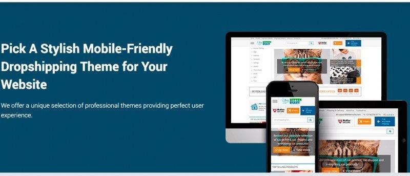 WordPress搭配WooCommerce和AliDropship插件制作网站开展Dropshipping代发货业务 54