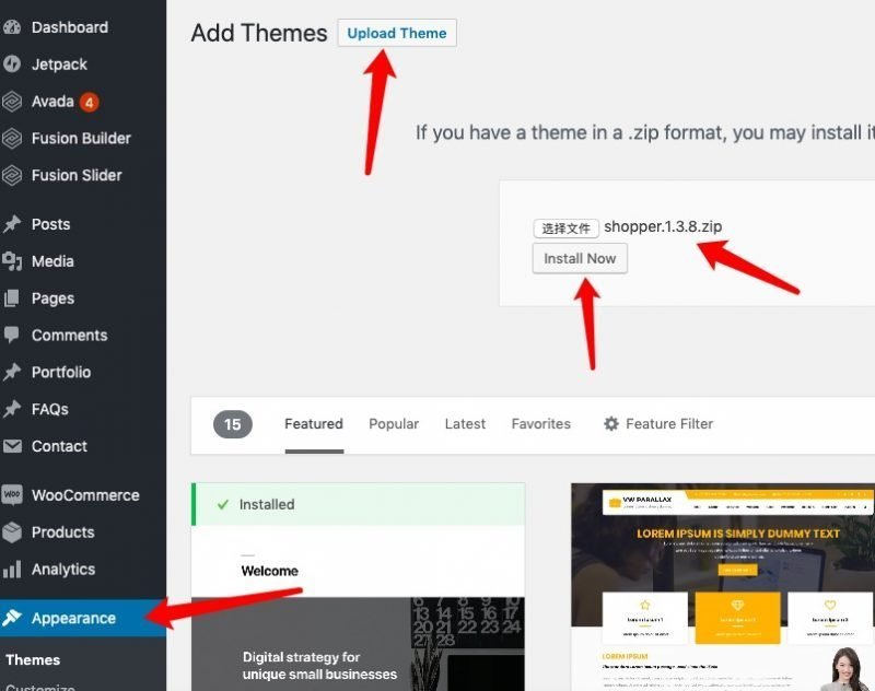 WordPress搭配WooCommerce和AliDropship插件制作网站开展Dropshipping代发货业务 56