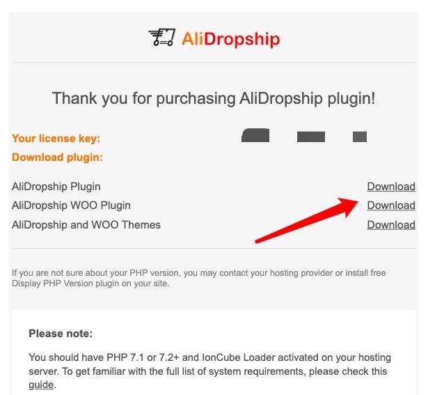 Alidropship速卖通Dropshipping插件 2021年WooCommerce独立站代发货首选方式 32