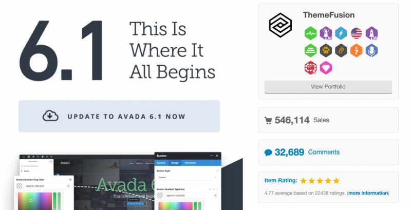 全球有1.7亿个网站 1/3采用WordPress开源系统创建 你会选择建立网站方式创业么 19