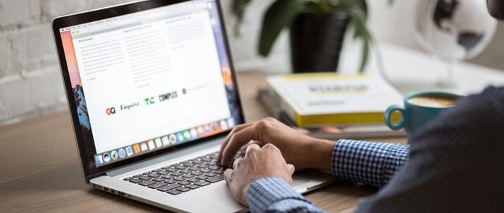 全球有1.7亿个网站 1/3采用WordPress开源系统创建 每个估算花费140美元 你会选择建立网站方式创业么 66