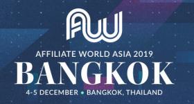 Affiliate World Asia 2019曼谷之行所见所闻所感,跨境电商行业风向变了 Dropshipping成为最热门话题