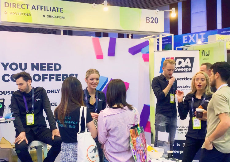 Affiliate World Asia 2019曼谷之行所见所闻所感,跨境电商行业风向变了 Dropshipping成为最热门话题 38