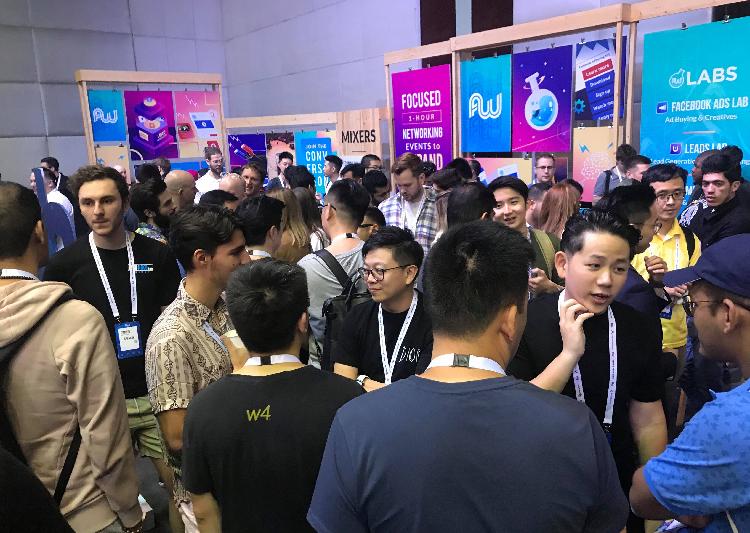 Affiliate World Asia 2019曼谷之行所见所闻所感,跨境电商行业风向变了 Dropshipping成为最热门话题 40