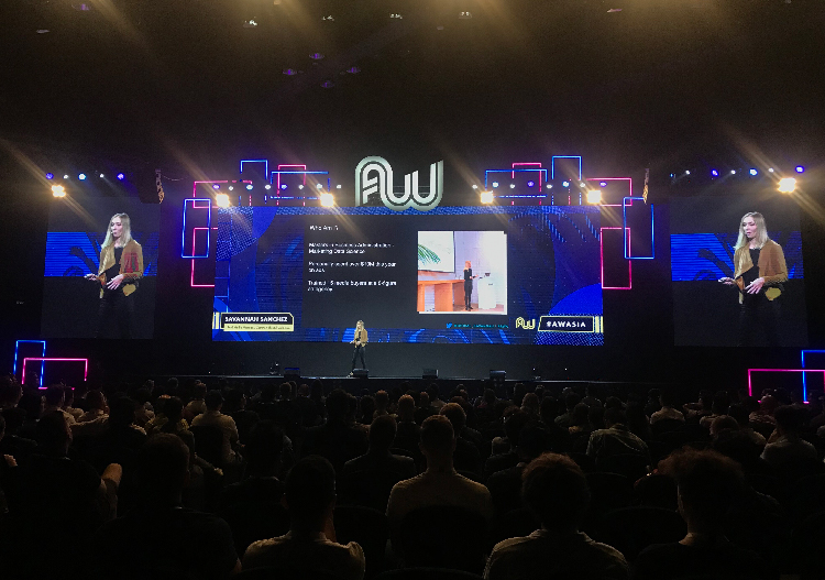 Affiliate World Asia 2019曼谷之行所见所闻所感,跨境电商行业风向变了 Dropshipping成为最热门话题 35