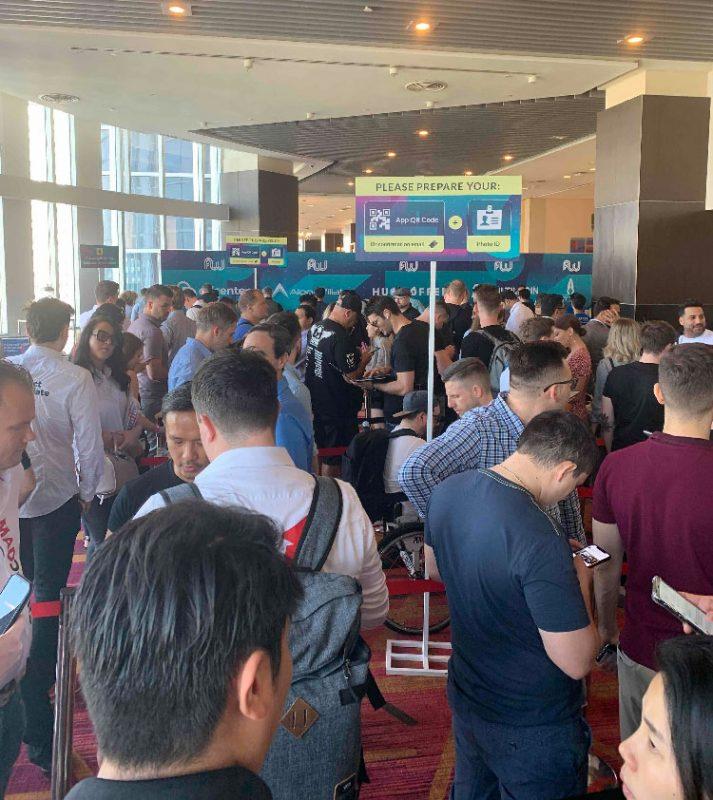 Affiliate World Asia 2019曼谷之行所见所闻所感,跨境电商行业风向变了 Dropshipping成为最热门话题 24