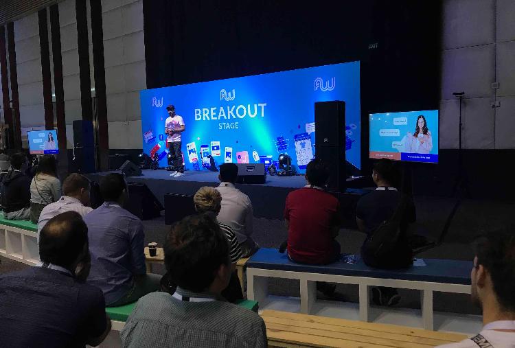 Affiliate World Asia 2019曼谷之行所见所闻所感,跨境电商行业风向变了 Dropshipping成为最热门话题 30