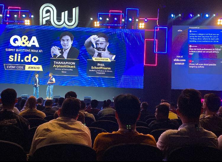 Affiliate World Asia 2019曼谷之行所见所闻所感,跨境电商行业风向变了 Dropshipping成为最热门话题 34