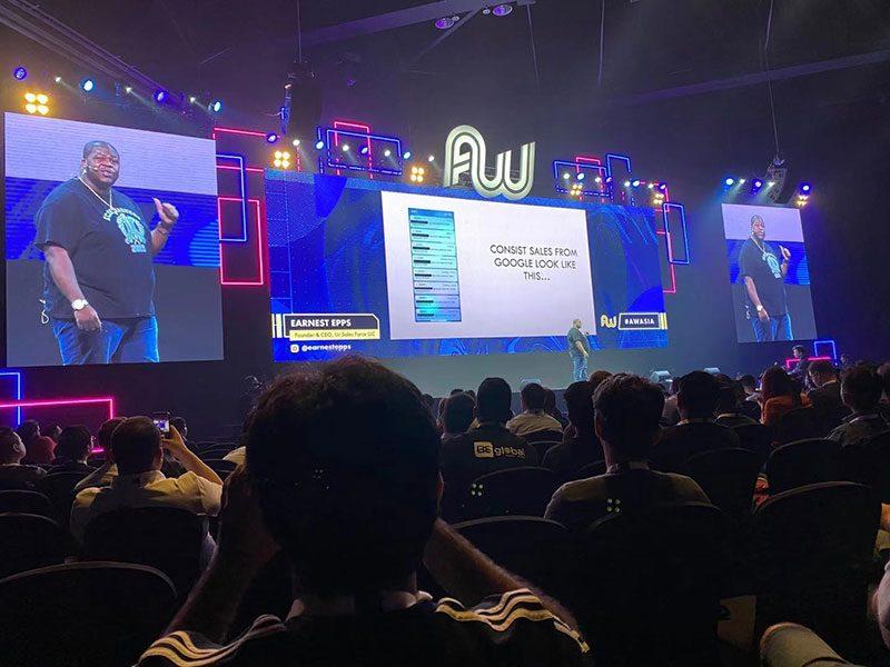 Affiliate World Asia 2019曼谷之行所见所闻所感,跨境电商行业风向变了 Dropshipping成为最热门话题 36
