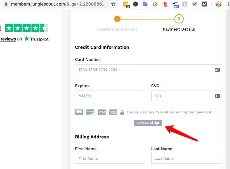 跨境创业系列(二) 跨境创业必备 用Payoneer免费签发的香港银行账户 零成本开通Stripe独立站收款工具完整实操 2