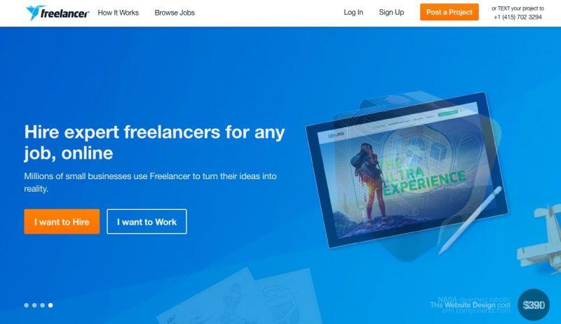 2021年Fiverr自由职业者工作任务交易平台注册与使用指南 31