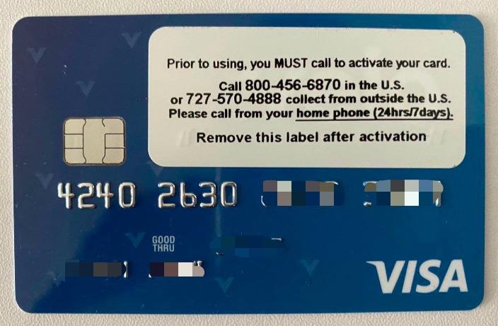 Velo华美银行美国银行账户 首次最低存入2500美元 可建立美国信用记录 57